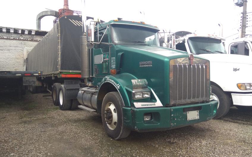 Kenworth T800 2006
