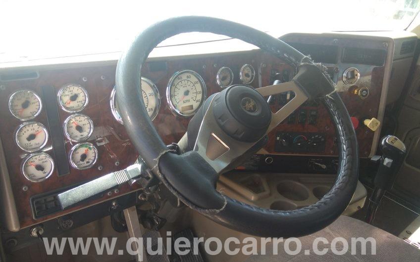 Cabezote International Eagle 2012