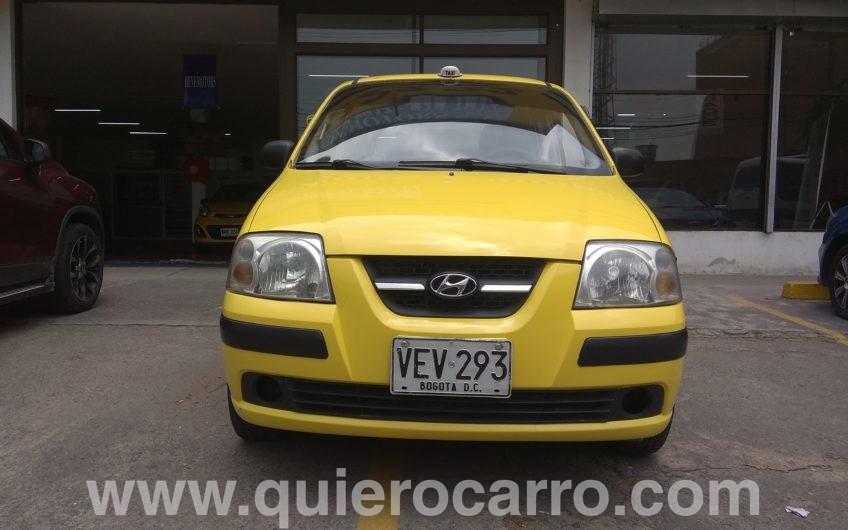 Hyundai Atos mod. 2009