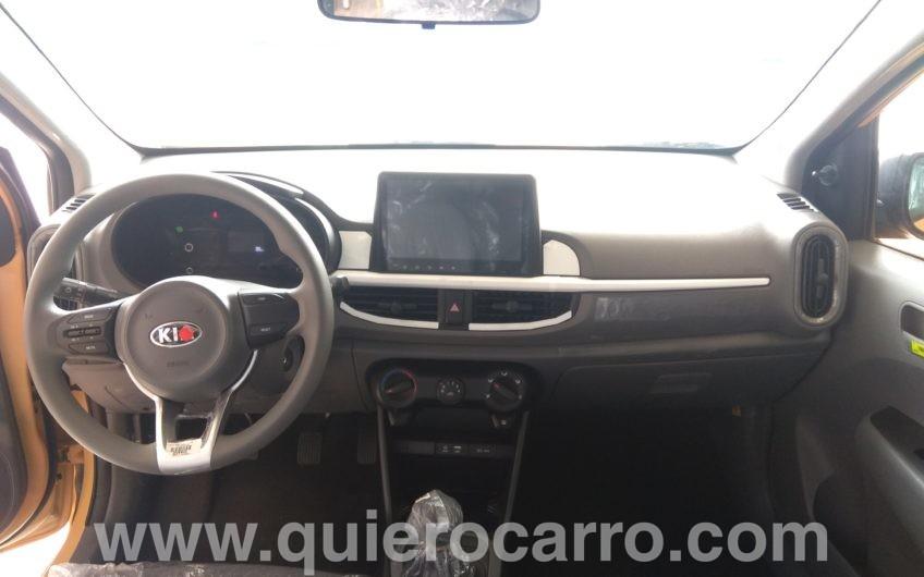 Kia Picanto 0 km