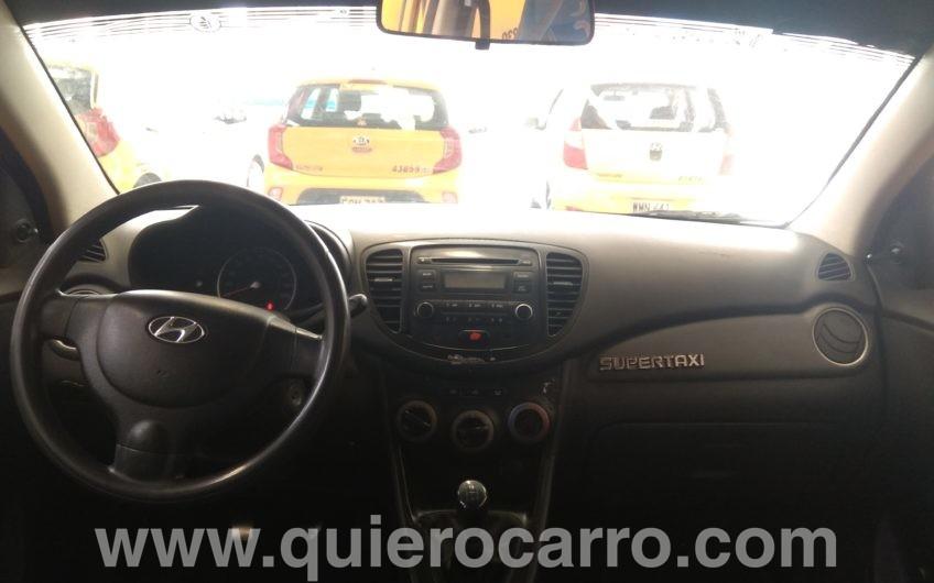 Hyundai i10 mod. 2015