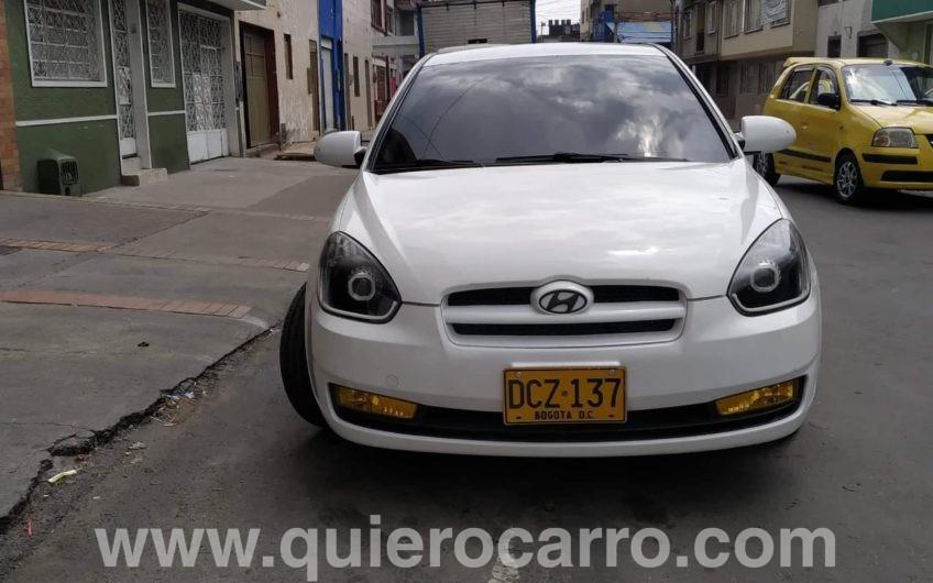 Hyundai Vision mod. 2010
