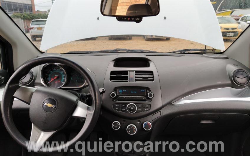 Chevrolet Spark GT 2017 En Bogotá