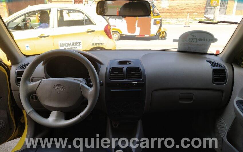 Hyundai Accent Verna GLS